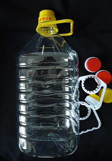 食用油桶-食品塑料瓶
